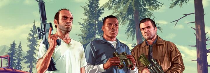 Obohacené GTA V nabízí dvakrát více skladeb. Předčí tak soundtrack ze San Andreas?