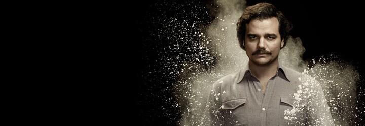 Zaujímavosti zo seriálu Narcos alebo čo priemerný Čech zarobí za život, zarobil Escobar za 12 minút