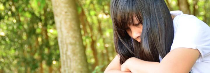 O sebevraždě loni přemýšlel jeden z deseti mladých lidí, odhalili ve Finsku