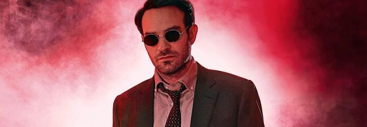 3. sériu Daredevila uvidíme na Netflixe ešte pred koncom tohto roka