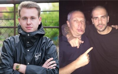 Buď víš, anebo nevíš. Twitterový účet oslavuje bizarnost českého rapu bez kontextu