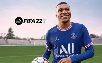 Futbalová hra FIFA sa možno bude volať inak. Organizácia chce od EA 1 miliardu dolárov len za používanie značky.