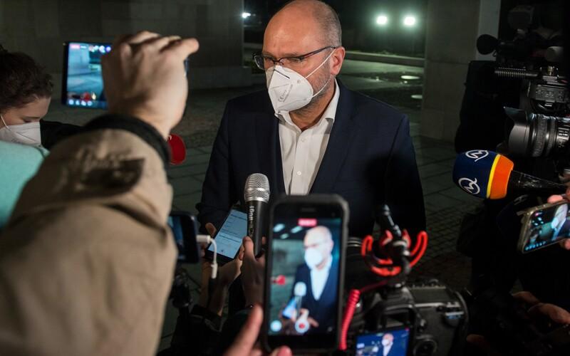 Richard Sulík o Matovičovi: Nie je spôsobilý viesť túto vládu, premiér sa nemôže rozhádať so všetkými.