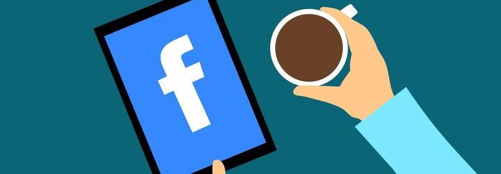 Facebook připravuje funkci, která ti ukáže, kolik času na něm trávíš