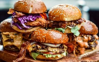 Patrik Potočár z Quinsboro: V New Yorku som sa zoznámil s pánom, ktorý mi posunul supertajný recept na burgerové pečivo