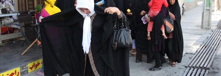 Iránec Mohammad pre Refresher: Každý deň sa bojíme, že bude vojna