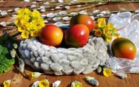 8 českých velikonočních zvyků, které fascinují cizince