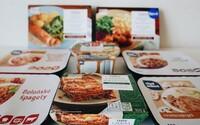 8 hotových jedál zo supermarketov. Ktoré chutilo ako z reštaurácie a ktoré by sme nedali na tanier ani nepriateľovi?