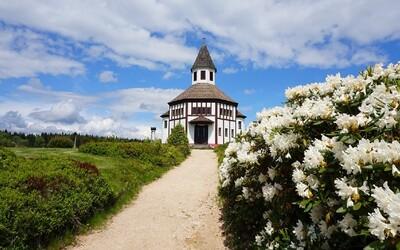 8 miest, kam v Česku vyraziť na dovolenku