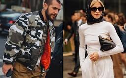 8 největších módních trendů roku 2021