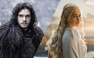 8. séria Game of Thrones vnadí na veľkolepé finále. Súboj ohňa proti ľadu je bližšie než kedykoľvek predtým