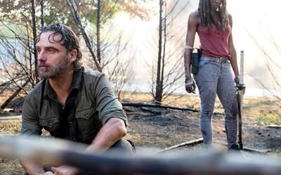 8. séria The Walking Dead má najhoršiu sledovanosť od svojej existencie. Zvážia tvorcovia radikálne opatrenia?