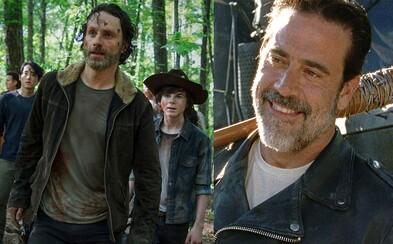 8. séria The Walking Dead sľubuje viac napätia, rýchlejšie tempo a otvorenú vojnu. Čomu veríte vy?