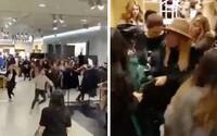 8 šialených videí zo sveta, ktoré ukazujú, že po H&M x Balmain kolekcii sa nezaprášilo len v Bratislave