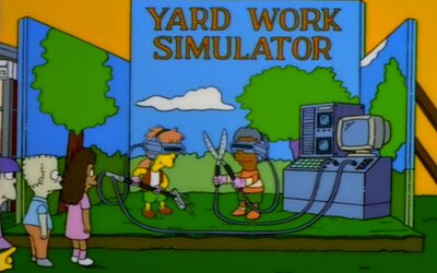 8 situací ze Simpsonových, kde předpovídali budoucnost a příchod technologií, které dnes používáme