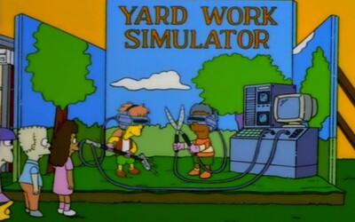 8 situácií zo Simpsonovcov, kde predpovedali budúcnosť a príchod technológií, ktoré dnes používame