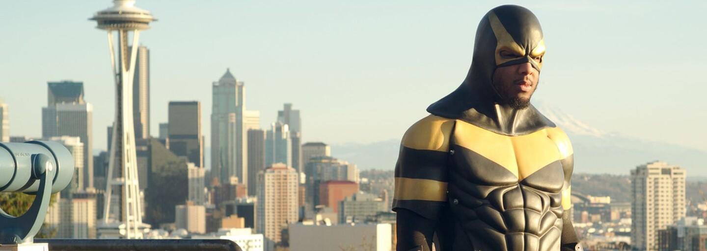 8 skutečných superhrdinů aneb lidé, kteří inspirováni komiksy bojují proti zločinu