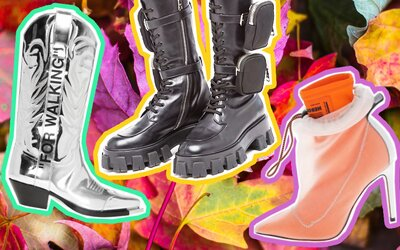8 štýlov jesenných topánok, ktoré by ti túto sezónu jednoznačne nemali chýbať