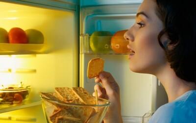8 tipov, ako sa vysporiadať s hladom