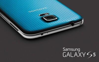 8 vecí, ktoré Galaxy S5 dokáže a iPhone 5S nie