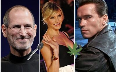 8 zajímavostí o známých osobnostech, o kterých jsi možná nevěděl. Vin Diesel, Steve Jobs nebo Snoop Dogg