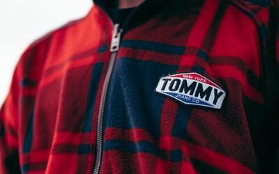 8 zaujímavostí, ktoré si o značke Tommy Hilfiger (možno) nevedel