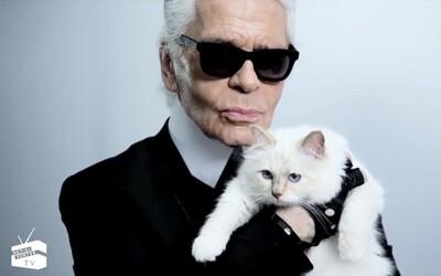 8 zaujímavostí, ktoré ste o Karlovi Lagerfeldovi pravdepodobne nevedeli