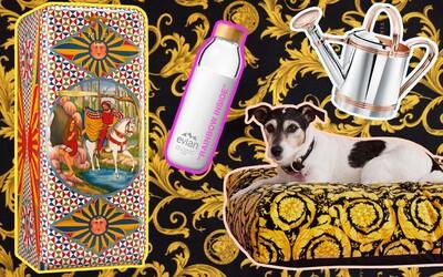 8 zbytečných produktů z dílen luxusních módních značek, jejichž cenovka ti vyrazí dech