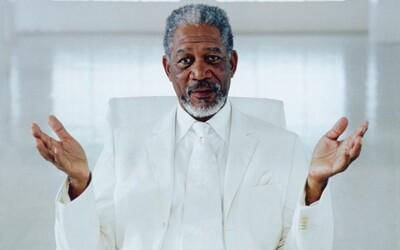 8 žien obvinilo 80-ročného Morgana Freemana zo sexuálneho obťažovania a nevhodného správania
