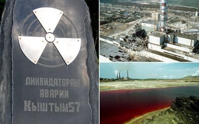 80 000 obyvateľov Ozjorska je vystavených päťkrát vyššiemu žiareniu než v Černobyle. Následky jadrovej katastrofy trvajú dodnes