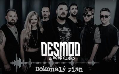 Počúvaj prvú skladbu Desmodu 2 bez Kulyho s Robom Šimkom.