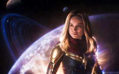 Tvůrci Avengers: Endgame vysvětlují, proč byla Captain Marvel na scéně tak krátce