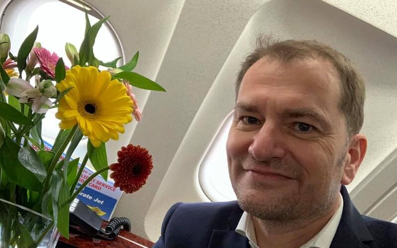 Igor Matovič znova kritizuje médiá v rozsiahlom statuse: Novinárov ovláda mafia a oligarchovia, ja som sám a ich sú celé zástupy.