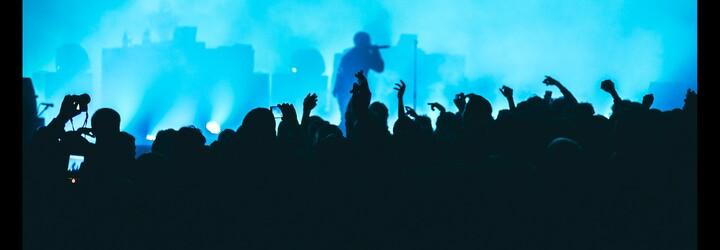 Švédský raper Yung Lean přinesl do pražské Lucerny show, na kterou se nezapomíná (Fotoreport)