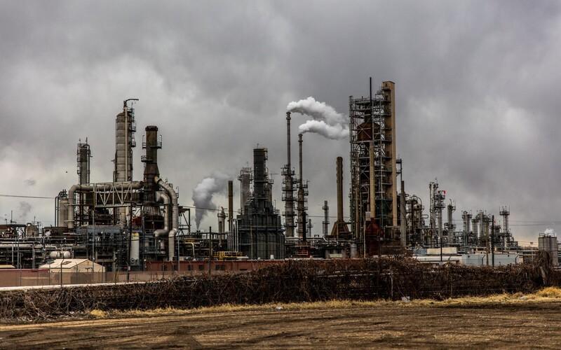 Studie: Za klimatickou krizi mohou lidé, shoduje se 99,9 % vědců.