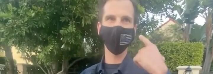 Američtí policisté se naučili trik, aby je lidé nemohli nahrávat na Facebook nebo Instagram