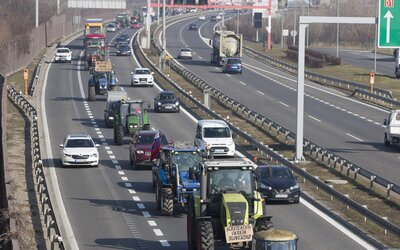 Dokončenie diaľnice z Bratislavy do Košíc sa opäť posúva. Nový termín splníme len za ideálnych podmienok.