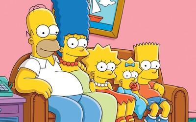 Simpsonovci sa dočkajú druhého filmu, oznámil tvorca Matt Groening