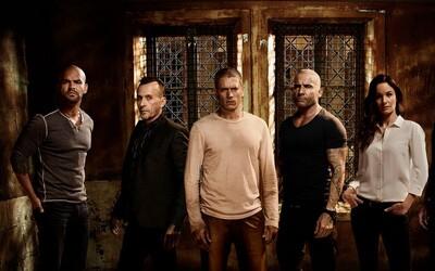 Podľa hereckého predstaviteľa Lincolna Burrowsa z Prison Break sa môžeme tešiť na 6. sériu. Je to ale skutočne tak jednoznačné?