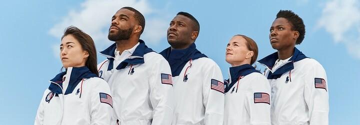 Ralph Lauren představil klimatizované uniformy na zahajovací ceremoniál olympijských her v Tokiu