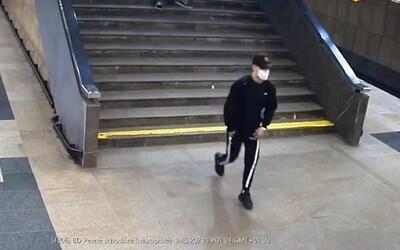 VIDEO: Policie hledá čtyři útočníky, kteří v Praze surově zbili dva mladíky.