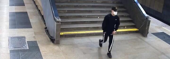 VIDEO: Policie hledá čtyři útočníky, kteří v Praze surově zbili dva mladíky