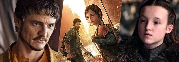 Seriál The Last of Us podľa najlepšej videohry 21. storočia bude stáť viac ako Game of Thrones