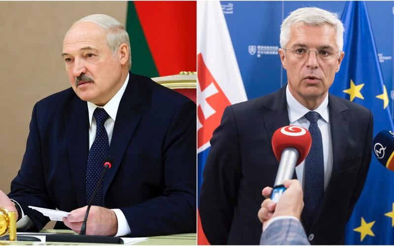 Lukašenko zložil prezidentskú prísahu v utajení. Minister Korčok odkazuje, že ho neuznáva za bieloruského prezidenta.