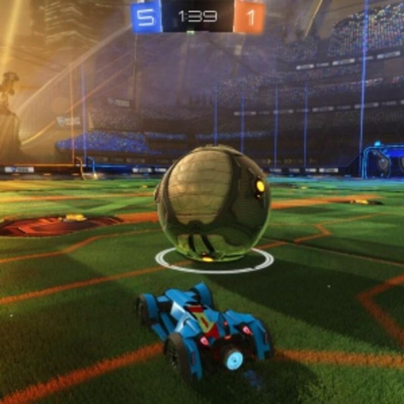 Poznáš hru podle screenshotu?