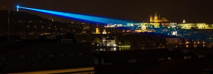 Signal festival rozsvítí Prahu! Svátek světel nabídne tradiční trasy i virtuální prohlídku