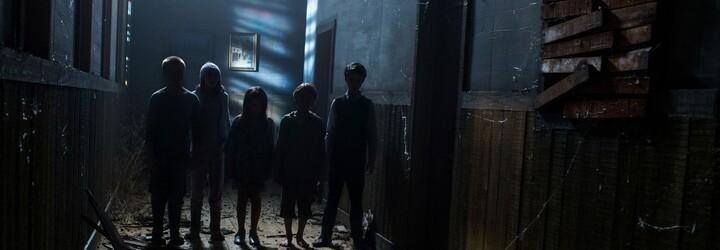 Sinister 2 odrazuje od návštěvy kina strašidelným trailerem