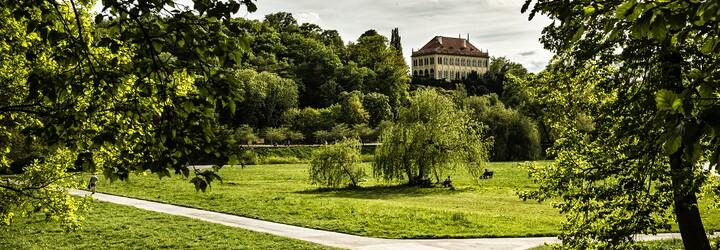 Praha žádá vrácení části Stromovky, kterou zabralo Rusko