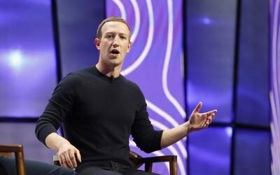Facebook vědomě podporuje nenávist, radikalizuje společnost a vydělává na násilí, ukazují interní dokumenty.