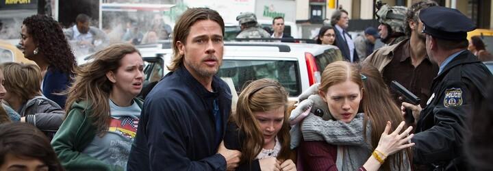 """Režisér David Fincher ešte stále nezačal s produkciou World War Z 2. Chce sa uistiť, že film bude mať ten """"správny smer"""""""